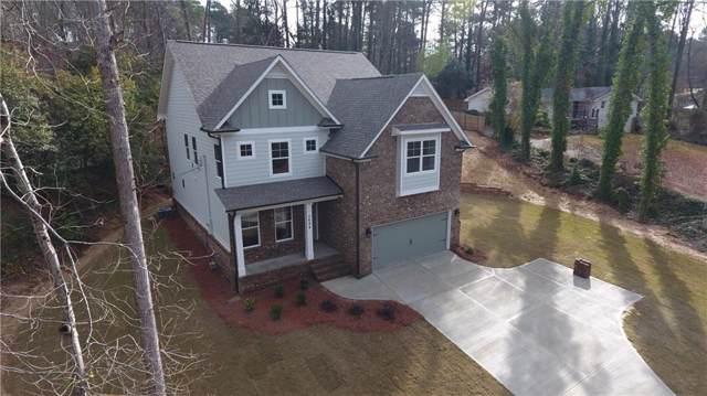 2684 Davenport Road, Duluth, GA 30096 (MLS #6658571) :: North Atlanta Home Team