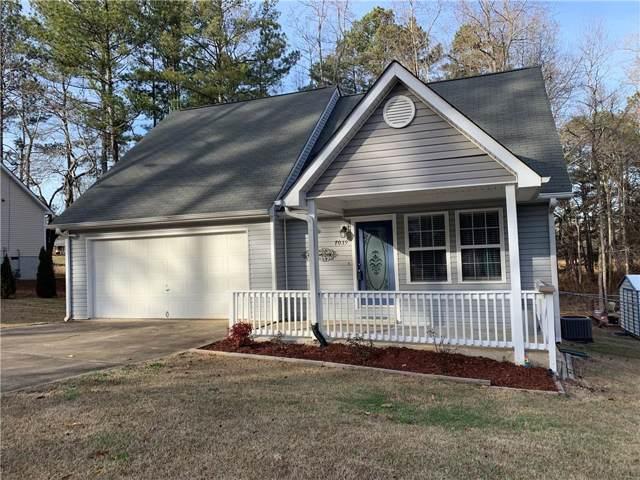 7039 Stonecreek Drive, Douglasville, GA 30134 (MLS #6658578) :: North Atlanta Home Team