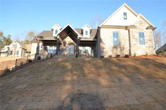 340 Meadow Lake Terrace, Hoschton, GA 30548 (MLS #6658711) :: MyKB Partners, A Real Estate Knowledge Base