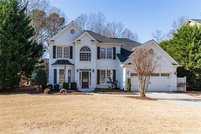 3420 Parsons Run, Suwanee, GA 30024 (MLS #6658837) :: Kennesaw Life Real Estate
