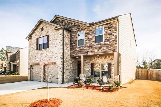 2614 Zablan Avenue, Bethlehem, GA 30620 (MLS #6659025) :: RE/MAX Paramount Properties