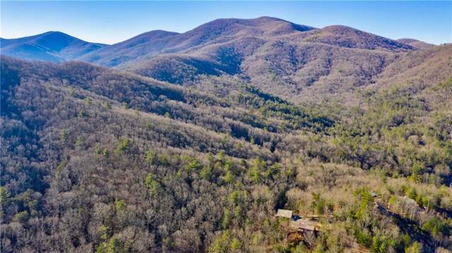 0 Sky High Drive, Blairsville, GA 30512 (MLS #6659118) :: The Heyl Group at Keller Williams