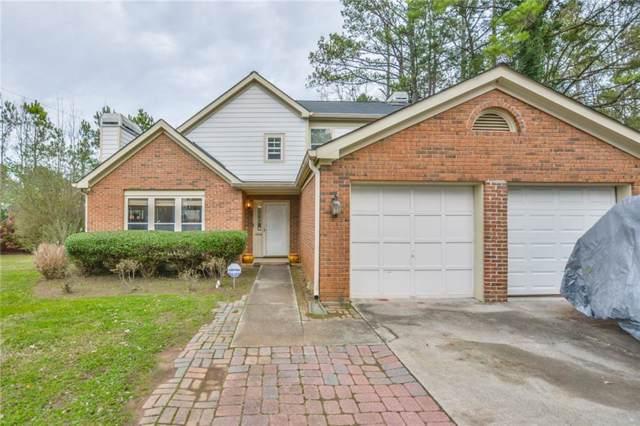 4637 Hampton Chase NE, Marietta, GA 30068 (MLS #6659234) :: KELLY+CO