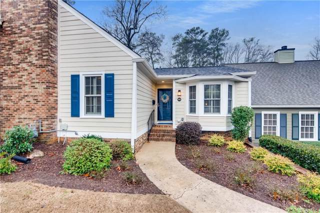 1484 Brianwood Road, Decatur, GA 30033 (MLS #6659291) :: North Atlanta Home Team