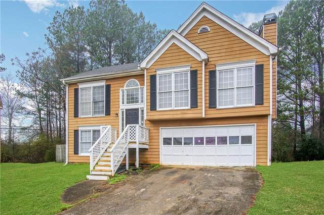 1070 Brandon Lane, Stone Mountain, GA 30083 (MLS #6659591) :: North Atlanta Home Team