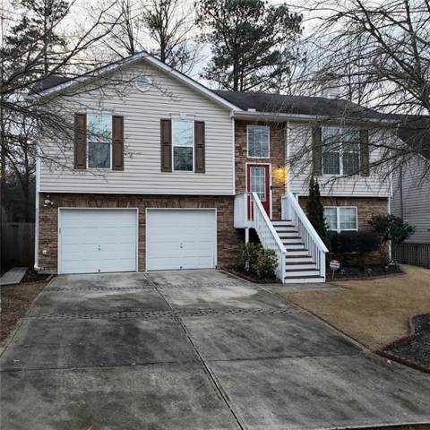 5822 Bridgeport Court, Flowery Branch, GA 30542 (MLS #6659825) :: North Atlanta Home Team