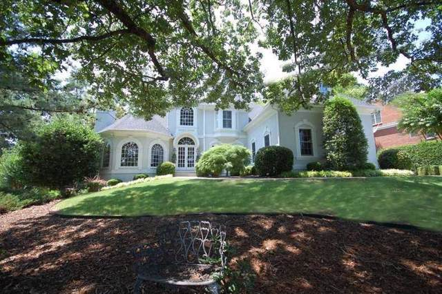 7705 Little Aston Way, Duluth, GA 30097 (MLS #6659981) :: North Atlanta Home Team
