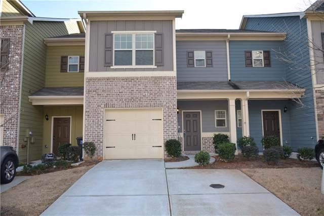 183 Spring Way Square, Canton, GA 30114 (MLS #6660097) :: Kennesaw Life Real Estate