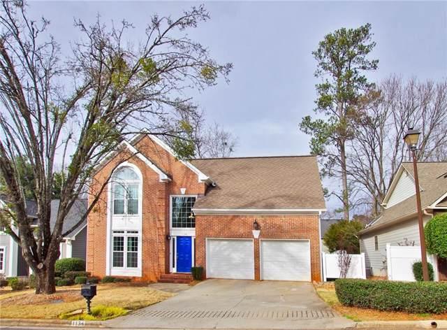 1134 Ashton Trace, Brookhaven, GA 30319 (MLS #6660155) :: RE/MAX Paramount Properties