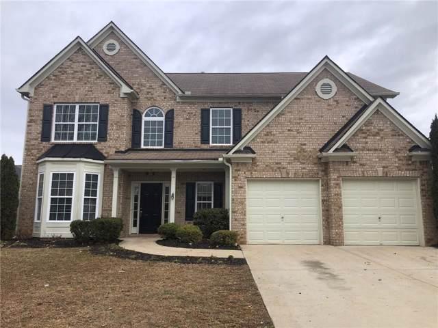 5580 Fieldfreen Drive, Cumming, GA 30028 (MLS #6660167) :: North Atlanta Home Team