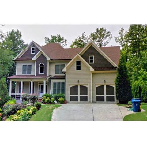 3762 Cherokee Trail, Suwanee, GA 30024 (MLS #6660461) :: HergGroup Atlanta