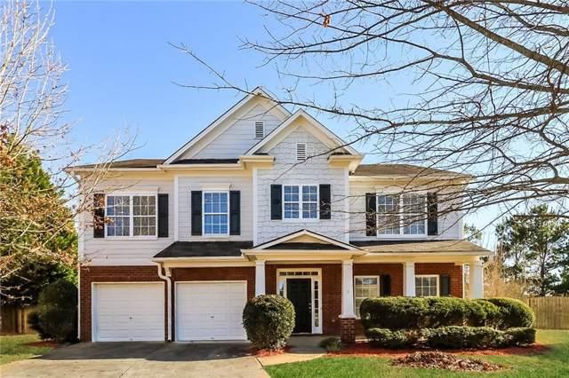 204 Birch Hill Court, Canton, GA 30115 (MLS #6660757) :: Kennesaw Life Real Estate