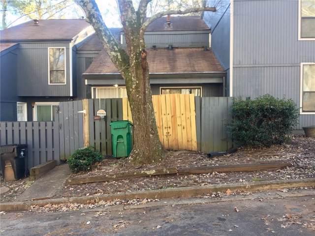 1037 Mariners Court, Stone Mountain, GA 30083 (MLS #6660958) :: North Atlanta Home Team
