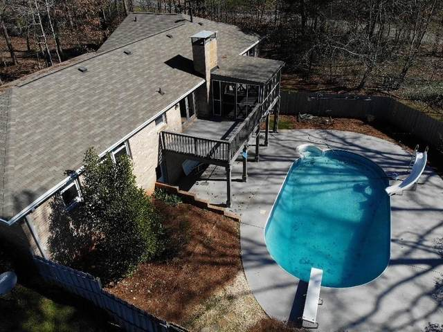 104 Knollwood Lane, Cumming, GA 30040 (MLS #6660994) :: MyKB Partners, A Real Estate Knowledge Base