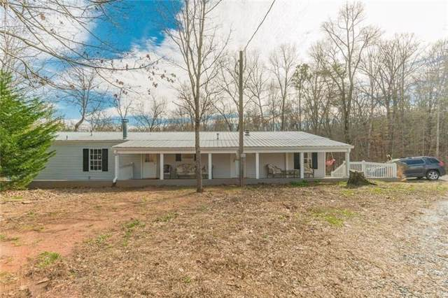 1570 Dean Mountain Road, Cleveland, GA 30528 (MLS #6661053) :: Rock River Realty