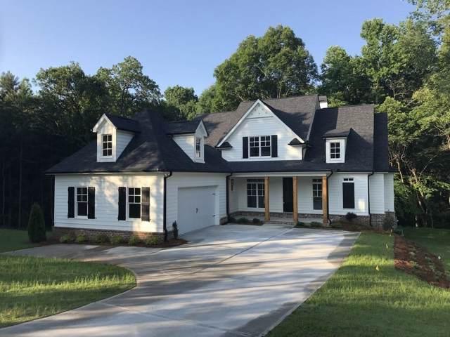 3048 Trickum Road, Woodstock, GA 30188 (MLS #6661104) :: MyKB Partners, A Real Estate Knowledge Base