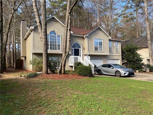 2825 Candler Run SW, Marietta, GA 30064 (MLS #6661123) :: North Atlanta Home Team