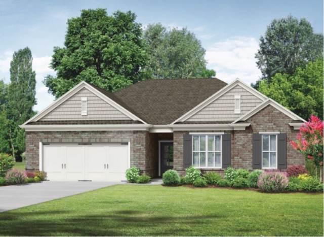 75 Four Oaks Lane, Covington, GA 30016 (MLS #6661180) :: North Atlanta Home Team