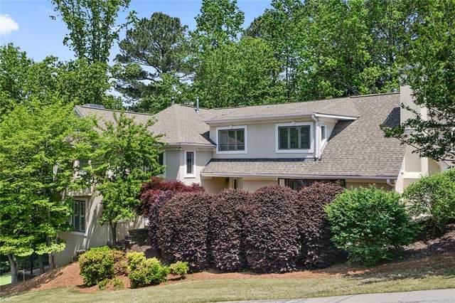 6274 Woodlake Drive, Buford, GA 30518 (MLS #6661199) :: MyKB Partners, A Real Estate Knowledge Base