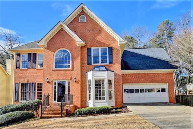 925 Secret Cove Drive, Sugar Hill, GA 30518 (MLS #6661296) :: North Atlanta Home Team