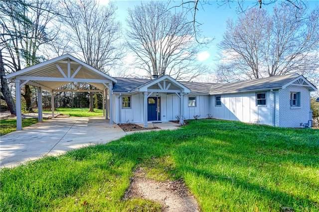 623 Ridge Circle, Canton, GA 30114 (MLS #6661334) :: Path & Post Real Estate