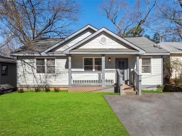 1599 Beecher Street SW, Atlanta, GA 30310 (MLS #6661606) :: RE/MAX Prestige