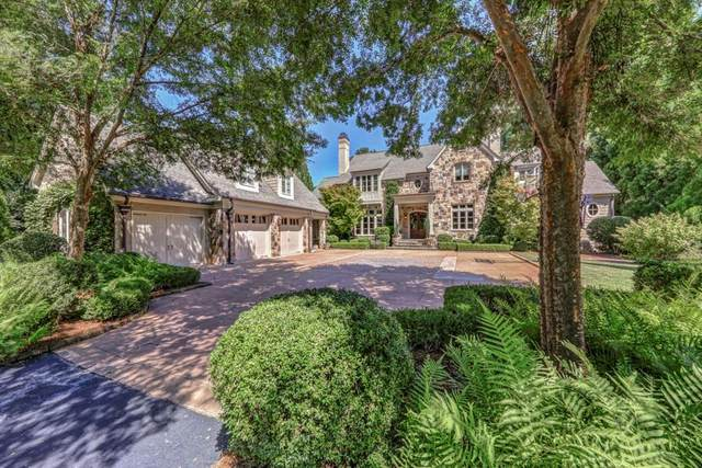 331 Londonberry Road, Sandy Springs, GA 30327 (MLS #6661708) :: KELLY+CO