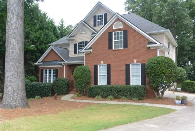 5943 Legend Court, Hoschton, GA 30548 (MLS #6661958) :: North Atlanta Home Team