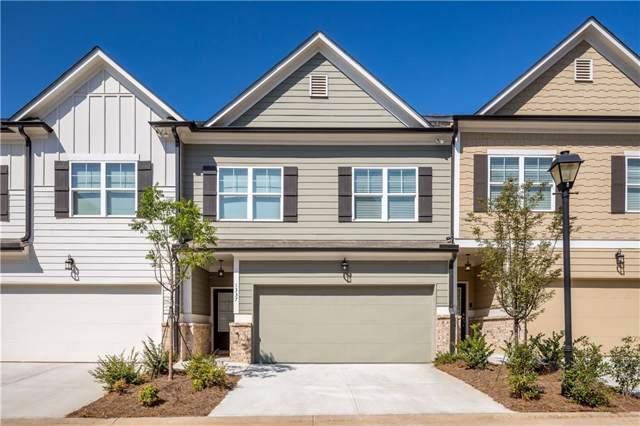1315 Heights Park Drive #23, Atlanta, GA 30316 (MLS #6662154) :: North Atlanta Home Team