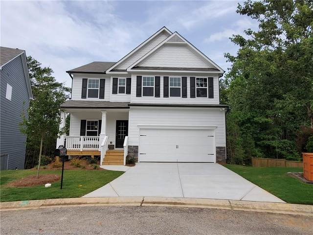 213 Serendipity Way, Dallas, GA 30157 (MLS #6662174) :: North Atlanta Home Team