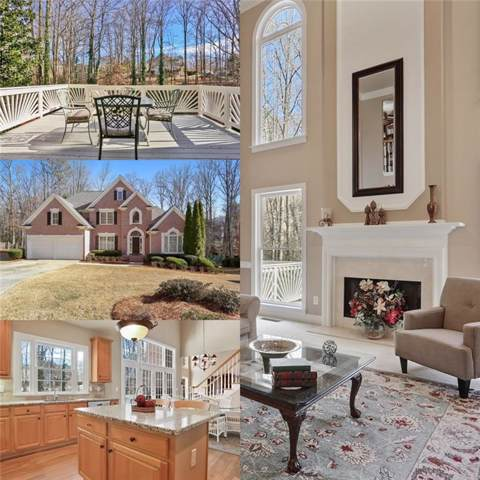 440 New Haven Drive, Suwanee, GA 30024 (MLS #6662239) :: North Atlanta Home Team