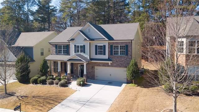 815 Gold Court, Acworth, GA 30102 (MLS #6662405) :: Good Living Real Estate