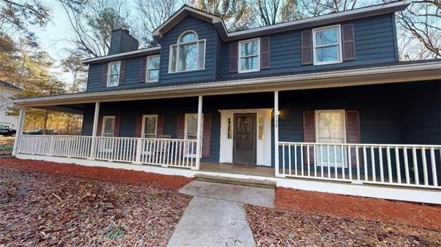 130 Emily Lane, Carrollton, GA 30116 (MLS #6662477) :: North Atlanta Home Team
