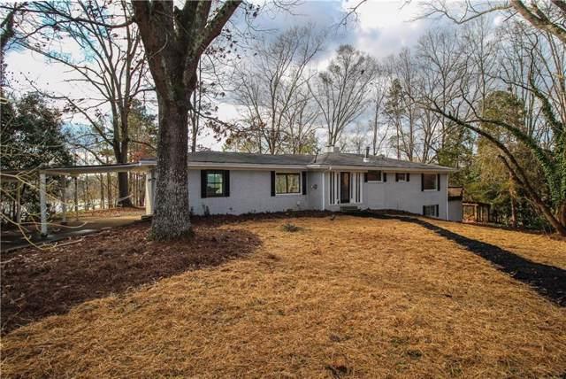 3380 Barry Lane, Gainesville, GA 30506 (MLS #6662581) :: North Atlanta Home Team