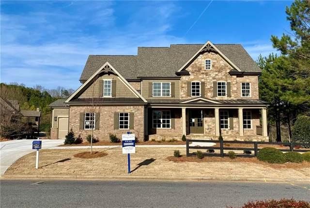 222 Grandmar Chase, Canton, GA 30115 (MLS #6662818) :: RE/MAX Paramount Properties