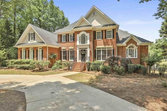 26 Archer Court, Newnan, GA 30265 (MLS #6662845) :: The Heyl Group at Keller Williams