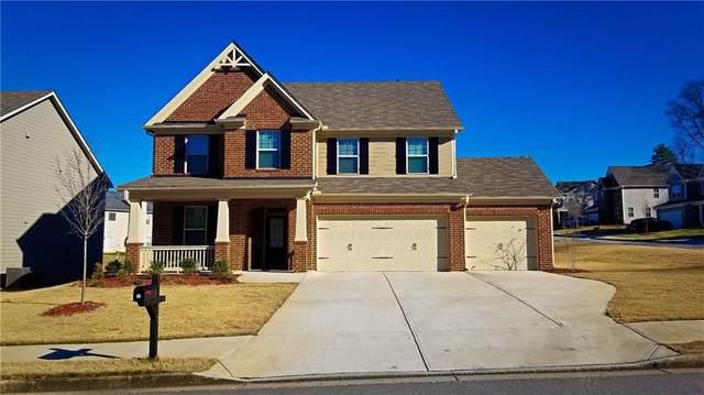 12 Royalty Lane, Hiram, GA 30141 (MLS #6662861) :: RE/MAX Paramount Properties