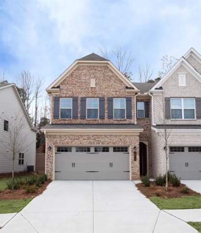 1676 Lansing Bluff Walk, Lawrenceville, GA 30043 (MLS #6662906) :: North Atlanta Home Team