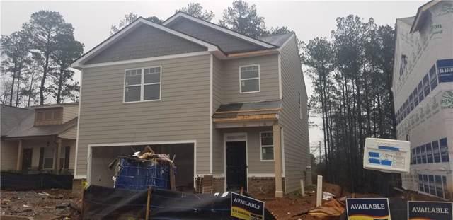 365 Park West Blvd Boulevard, Athens, GA 30606 (MLS #6663226) :: Path & Post Real Estate