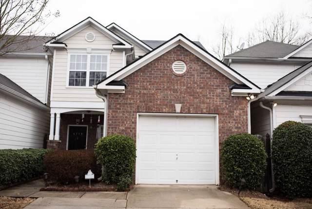 4719 Autumn Rose Trail, Oakwood, GA 30566 (MLS #6663296) :: North Atlanta Home Team