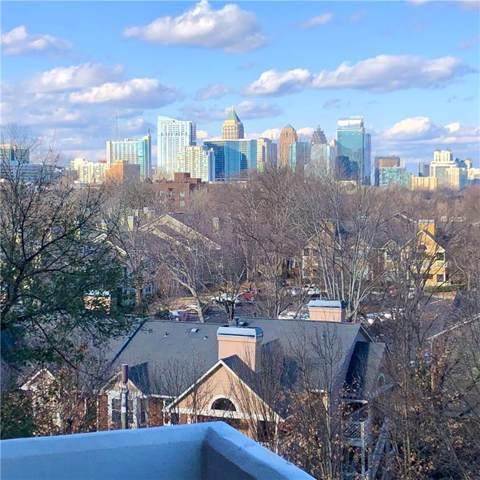 375 Ralph Mcgill Boulevard #505, Atlanta, GA 30312 (MLS #6663426) :: North Atlanta Home Team