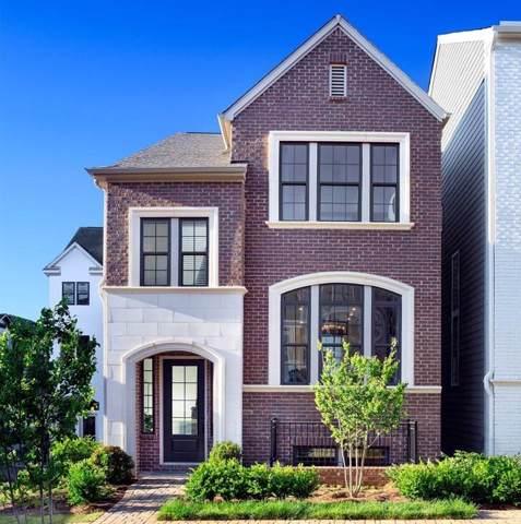 603 Broadview Terrace NE, Atlanta, GA 30324 (MLS #6663552) :: North Atlanta Home Team