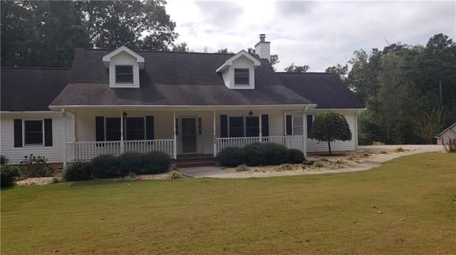 290 Mount Vernon Church Road, Dallas, GA 30157 (MLS #6663669) :: Kennesaw Life Real Estate