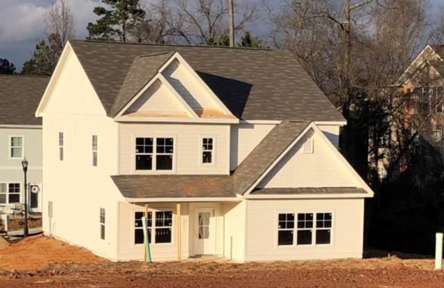 972 Turkey Run, Marietta, GA 30060 (MLS #6663790) :: North Atlanta Home Team