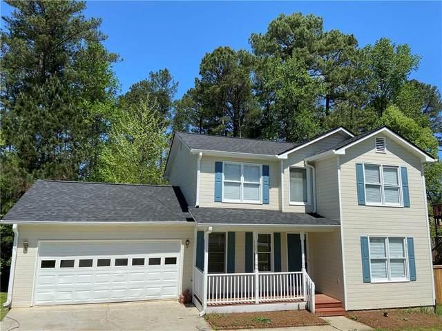 585 Heathgate Drive, Lawrenceville, GA 30044 (MLS #6663842) :: Rock River Realty