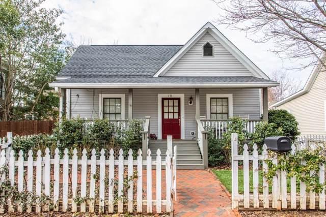 131 Short Street SE, Atlanta, GA 30316 (MLS #6663985) :: Good Living Real Estate