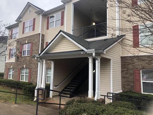 12301 Waldrop Place, Decatur, GA 30034 (MLS #6664046) :: RE/MAX Prestige