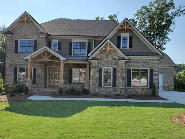 5470 Winding Ridge Trail, Buford, GA 30518 (MLS #6664049) :: Tonda Booker Real Estate Sales