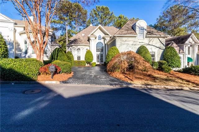 110 Brassy Court, Johns Creek, GA 30022 (MLS #6664130) :: North Atlanta Home Team