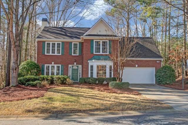 8006 Huntcliff Road, Woodstock, GA 30189 (MLS #6664287) :: North Atlanta Home Team